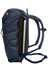 The North Face Base Camp Citer Backpack cosmic blue/citrine yellow